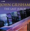 The Last Juror (BBC Audiobooks) - John Grisham, Vincent Marzello
