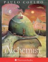 The Alchemist (Thorsons Audio) - Paulo Coelho
