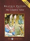 The Complete Tales of Peter Rabbit and Friends, with eBook - Beatrix Potter, Shelly Frasier