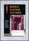 Middle Eastern Lectures: No. 1 - Martin Kramer