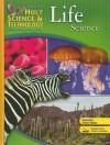 Life Science - Kathy Z. Allen, Barbara Christopher, Jeannie Dusheck, Linda R. Berg, Mark Taylor