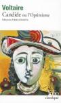 Candide, ou L'optimisme - Voltaire