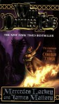 When Darkness Falls: The Obsidian Trilogy, Book 3 (The Obsidian Mountain Trilogy) - Mercedes Lackey, James Mallory