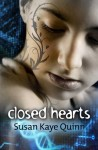 Closed Hearts (Book Two of the Mindjack Trilogy) - Susan Kaye Quinn