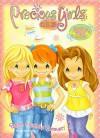 Best Friends Forever Precious Girls Club (Precious Moments) - Dalmatian Press