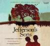 Jefferson's Sons: A Founding Father's Secret Children - Kimberly Brubaker Bradley, Adenrele Ojo