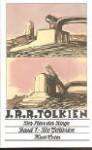 Die Gefährten - J.R.R. Tolkien, Margaret Carroux