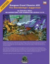 Dungeon Crawl Classics #22: The Stormbringer Juggernaut (Dungeon Crawl Classics) - Christina Stiles, Joseph Goodman
