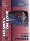 Lessons on Love: Following Christ's Example - Bill Hybels, Kevin Harney, Sherry Harney