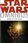 Star Wars Omnibus: Rise Of The Sith - Mike Kennedy