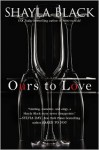 Ours To Love - Shayla Black, Lexi Maynard