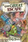 The Great Escape (Tumtum and Nutmeg) - Emily Bearn