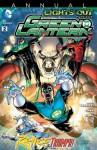 Green Lantern (2011- ) Annual #2 - Robert Venditti, Sean Chen