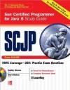 SCJP Sun Certified Programmer for Java 6 Study Guide : Exam 310-065 - Kathy Sierra, Bert Bates