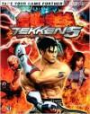 Tekken 5 Official Strategy Guide - Joey Cuellar, BradyGames