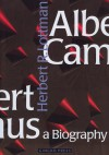 Albert Camus: A Biography - Herbert R. Lottman