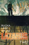 Lift - Michael Lark, Brian Level, Greg Rucka