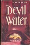 Devil Water - Anya Seton