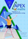 Apex Maths 3 Pupil's Textbook: Extension for All Through Problem Solving - Ann Montague-Smith, Paul Harrison