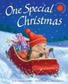 One Special Christmas - M. Christina Butler, Tina Macnaughton