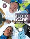 Paramedic Care: Principles and Practice, Vols 1,2&3 - Bryan E. Bledsoe