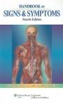 Handbook of Signs & Symptoms - Lippincott Williams & Wilkins