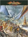 Dragonlance Dragons of Winter (Dragonlance) - Clark Valentine, Tracy Hickman, Laura Hickman