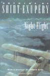 Night Flight - Antoine de Saint-Exupéry