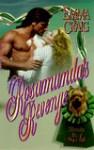 Rosamunda's Revenge - Emma Craig