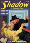 """""""The Python"""" & """"The Shadow, The Hawk and the Skull"""" (The Shadow Volume 27) - Walter B. Gibson, Maxwell Grant"""