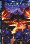 StarCraft: Frontline Volume 2 (Starcraft (Tokyopop)) - Joshua Elder, Simon Furman, Grace Randolph, Kieron Gillen, Hector Sevilla, Nam Kim, Tomás Aira, Jesse Elliott