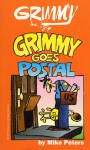 Grimmy: Grimmy Goes Postal - Mike Peters