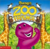 Barney's Zoo Friends - Nancy Parent