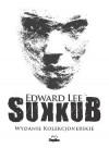 Sukkub - Edward Lee