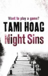 Night Sins. Tami Hoag - Tami Hoag