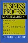 Business process benchmarking - Robert C. Camp