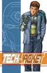 TechJacket: Lost and Found - E.J. Su, Robert Kirkman