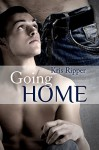 Going Home (The Home Series Book 1) - Kris Ripper