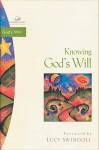 Knowing God's Will - Judith Couchman