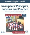 JavaSpaces¿ Principles, Patterns, and Practice - Eric Freeman, Ken Arnold
