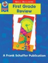 First Grade Review - Frank Schaffer Publications, Frank Schaffer Publications