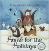 Home for the Holidays (Mumm, Debbie. Mummford's Adventures.) - Debbie Mumm