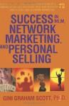 Success in Multi-Level Marketing - Gini Graham Scott