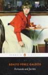Fortunata and Jacinta: Two Stories of Married Women (Classics) - Benito Pérez Galdós
