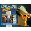 Express Track to German: A Teach-Yourself Program - Express Track, Barbara Paul