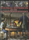 Thomas Jefferson and the Declaration of Independence - Gary Jeffrey, Emanuele Boccanfuso