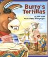 Burro's Tortillas - Terri Fields, Sherry Rogers