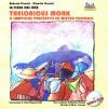 Thelonius Monk. Il lampione di mister Vudù. Con CD Audio - Roberto Piumini, Claudio Comini