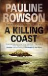 Killing Coast, A (An Andy Horton Mystery) - Pauline Rowson