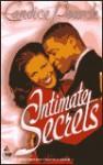Intimate Secrets - Candice Poarch